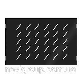 """Полиця 19 """" для шафі, універсальна, товщина 0,6 мм"""