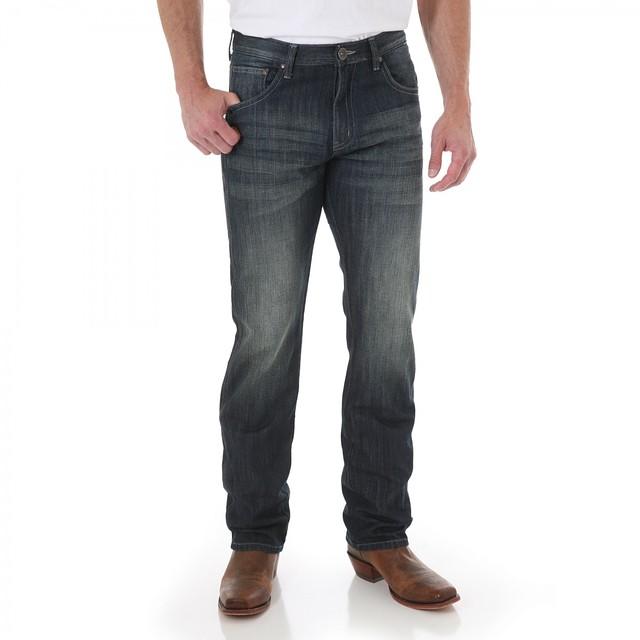 Джинсы мужские Wrangler Retro® Slim Straight Jean 88MWZDL  new