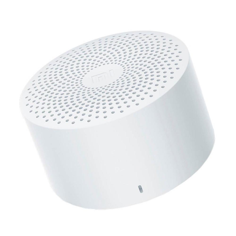 Портативная акустика Mi Compact Bluetooth Speaker 2 White