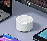 Портативная акустика Mi Compact Bluetooth Speaker 2 White, фото 3