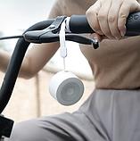Портативная акустика Mi Compact Bluetooth Speaker 2 White, фото 5