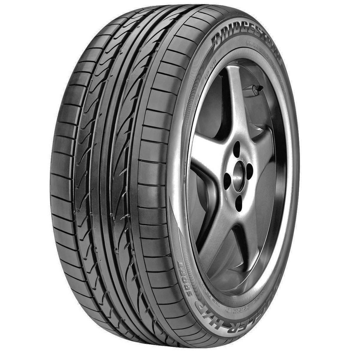 Bridgestone Dueler H/P Sport 235/65 R17 108V XL