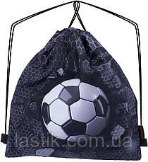 Набор школьный для мальчика рюкзак SkyName R1-017 + мешок для обуви, фото 3