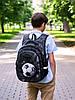 Набор школьный для мальчика рюкзак SkyName R1-017 + мешок для обуви, фото 6