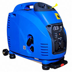 Инверторный генератор Weekender D2500i ES, КОД: 1250040