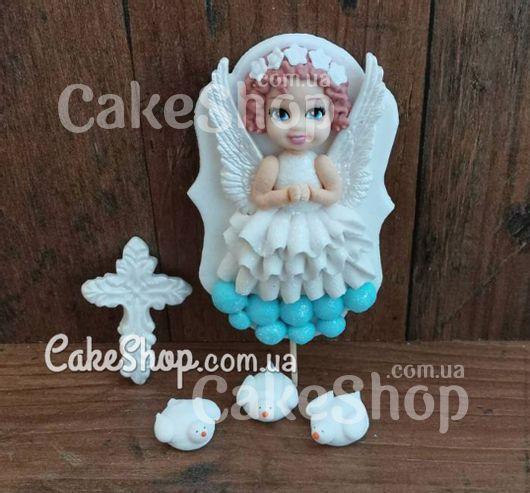 Сахарные фигурки Набор Ангел-малыш ТМ Ириска