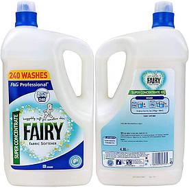 Кондиціонер для дитячої білизни Fairy, 4,8 Л (240 прань)