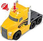 Ігровий набір Вантажівка Мак Вольво  Dickie Toys 3729012, фото 4