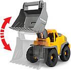 Ігровий набір Вантажівка Мак Вольво  Dickie Toys 3729012, фото 6