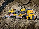 Ігровий набір Вантажівка Мак Вольво  Dickie Toys 3729012, фото 10