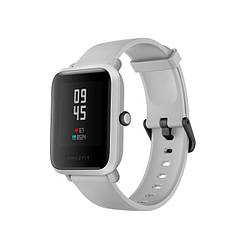 Смарт-часы Amazfit Bip S Smartwatch White Rock
