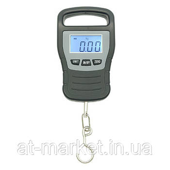 Электронные весы кантер 30кг PROTESTER AMCS-30