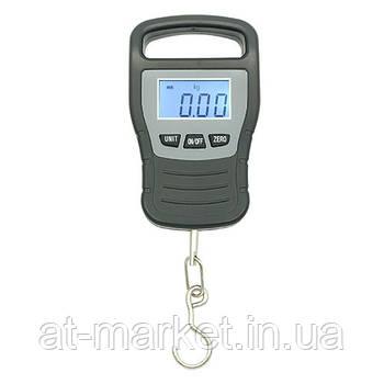 Кантер цифровой (ручные весы с крючком) 20кг PROTESTER AMCS-20