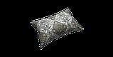 Декоративна тканина золотий вензель 19749v9 тефлон, фото 4