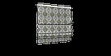 Декоративна тканина золотий вензель 19749v9 тефлон, фото 8