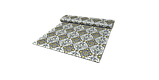 Декоративна тканина золотий вензель 19749v9 тефлон, фото 9