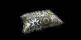 Декоративна тканина плитка золота 20286v8 180см Туреччина, фото 4
