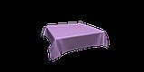 Декоративная ткань горох сиреневый 012706v7 Турция, фото 5