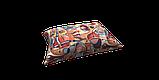 Декоративная ткань лица в стиле Пикассо на хлопке Испания 280см 88076v1, фото 3