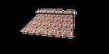 Декоративная ткань лица в стиле Пикассо на хлопке Испания 280см 88076v1, фото 8