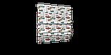 Декоративна тканина човники 180см Туреччина 88042v8, фото 7