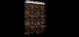 Декоративна тканина назви кавових напоїв на кавовому фоні Туреччина 88029v1, фото 5