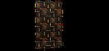Декоративна тканина назви кавових напоїв на кавовому фоні Туреччина 88029v1, фото 6