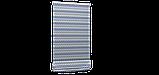 Декоративна тканина зигзаги міссоні блакитні білі Туреччина 88004v2, фото 5