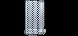 Декоративна тканина геометрія шестикутники сині на білому тлі Туреччина 87998v7, фото 5