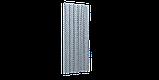 Декоративна тканина геометрія шестикутники сині на білому тлі Туреччина 87998v7, фото 7