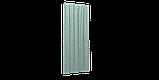 Декоративна тканина геометрія шестикутники зелені на білому тлі Туреччина 87997v6, фото 7