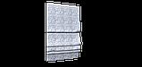 Декоративна тканина квіти сакура сині Туреччина 88003v14, фото 5
