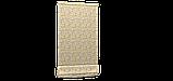 Декоративная ткань цветы сакура желтый Турция 88002v13, фото 5