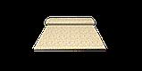 Декоративная ткань цветы сакура желтый Турция 88002v13, фото 7