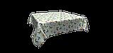 Декоративная ткань бабочки цветные пастель Турция 87982v16, фото 4