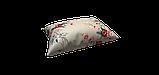 Декоративная ткань цветы на светло-сером фоне Турция 87979v15, фото 3