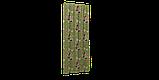 Декоративна тканина квіти на зеленому тлі Туреччина 87978v10, фото 7