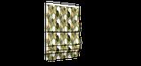 Декоративна тканина краплі зелені Туреччина 87975v14, фото 5
