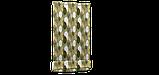 Декоративная ткань капли зеленые Турция 87975v14, фото 6