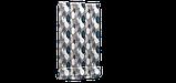 Декоративна тканина краплі сіро-чорні Туреччина 87976v1, фото 5