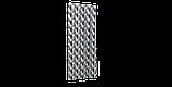 Декоративна тканина краплі сіро-чорні Туреччина 87976v1, фото 7