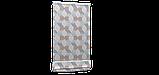 Декоративная ткань сине-голубая волна Турция 87963v2, фото 5