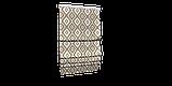 Декоративна тканина геометрія бежева Туреччина 87973v4, фото 6
