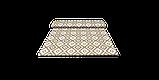 Декоративна тканина геометрія бежева Туреччина 87973v4, фото 10