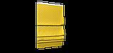 Декоративная ткань горох на желтом фоне Турция 81481v5, фото 6