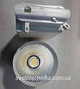 Feron AL102 12W 4000К білий трековий світлодіодний світильник, фото 5