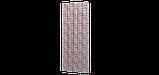 Декоративна тканина рожеві і блакитні смуги на білому тлі Іспанія 87880v7, фото 7