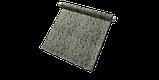 Декоративна тканина коричневий вензель на зеленому тлі Іспанія 87874v4, фото 6