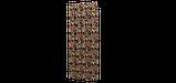 Декоративна тканина жовті і помаранчеві квіти з листям Іспанія 87870v1, фото 6