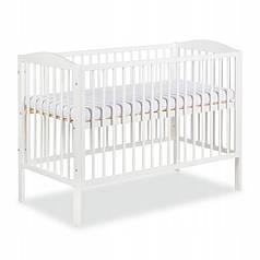 Детская кроватка Klupś Henry  120x60 см